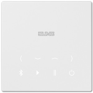 Jung Moduł Bluetooth Connect - Biały - BTCLS908WW