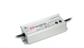 Mean Well Zasilacz HLG-60H-54-B z dimming