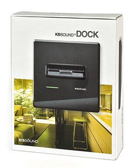 EIS Sound KbSound Dock 50902 ...